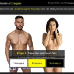 Free Porn Amateur Cougars